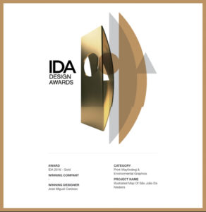 IDA International Design Awards